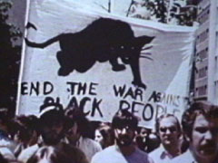 Black Panther Rally [White Folk]